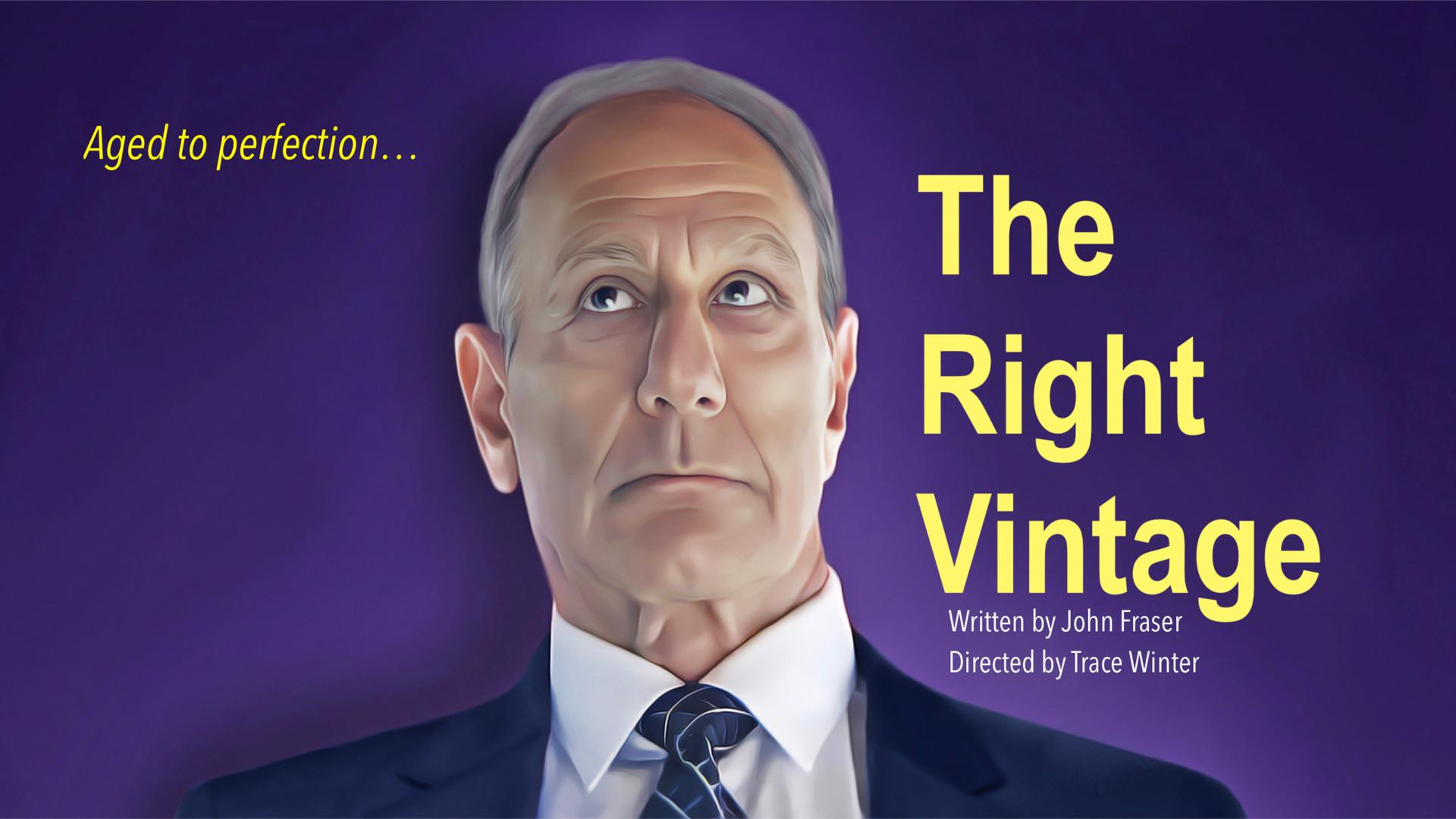The Right Vintage